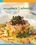 Mccormick & Schmick's: Seafood Restaurant Cookbook, 2nd Edition