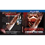 Grindhouse Double Feature Volume 2 - Camp Blood 1 and Camp Blood 2 [Blu-Ray 3D]