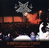 De Profundis Clamavi Ad Te Domine: Live in South America 2003 Thumbnail Image