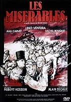 Les Misérables - version cinéma (R.Hossein / L.Ventura)
