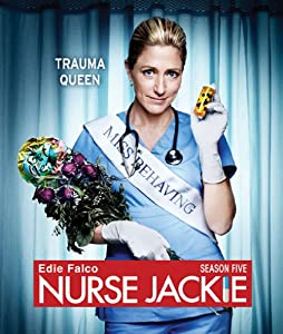 Nurse Jackie: Season 5 [Blu-ray]