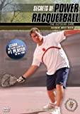 echange, troc Secrets of Power Racquetball: The Outdoor Game [Import anglais]