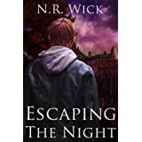 Escaping The Night (Dark Ascension: A Demon Anthology)