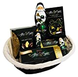Gift Set Christmas Hamper with Nestlé After Eight Marzipan Flavor (7 parts)