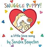 Snuggle Puppy (Boynton on Board)