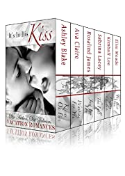 It's In His Kiss Contemporary Romance Box Set