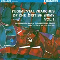 Regimental Marches of the