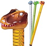 Dino Groan Tube