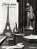 Paris 2016 - Städtekalender groß - 48 x 64 cm