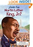 ¿Quién fue Martin Luther King, Jr.? (Who Was...?) (Spanish Edition)