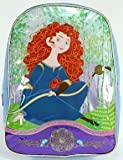 Disney Pixar BRAVE Merida Forest 16 Large Backpack