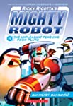 Ricky Ricotta's Mighty Robot vs.The U...