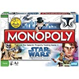 Monopoly Clone Wars