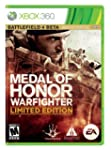 Medal Of Honor: Warfighter(limited ed...
