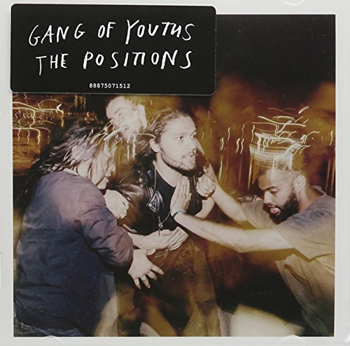 Gang Of Youths – The Positions – Deluxe Edition – 2CD – FLAC – 2015 – OUTERSPACE