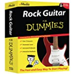eMedia Rock Guitar For Dummies