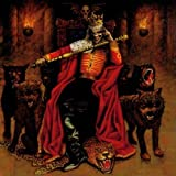 Edward The Great - The Greatest Hits by Iron Maiden [Music CD]