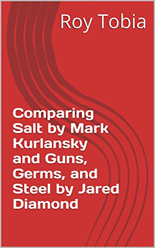 an analysis of the errors in guns germs and steel an essay by jared diamond This is a book summary of guns, germs, and steel by jared diamond read this guns, germs, and steel summary to review key ideas and lessons from the book.