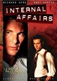 Internal Affairs [DVD] [1990] [Region 1] [US Import] [NTSC]