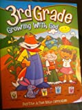 Growing with God (Positive Action Bible Curriculum)