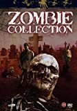 Zombie Collection Uncut 4 Disc DVD Box: The Beyond (1981) + City of the Living Dead (1980) Zombie Flesh Eaters (1979) + Zombi Holocaust (1980) (Region 2) (Import)