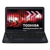 Toshiba Satellite L650 15.6 inch Notebook (Core i3-330M 2.13GHz,3GB,320GB,DVDSMDL,Webcam,Win 7 Home Premium) - Blackby Toshiba
