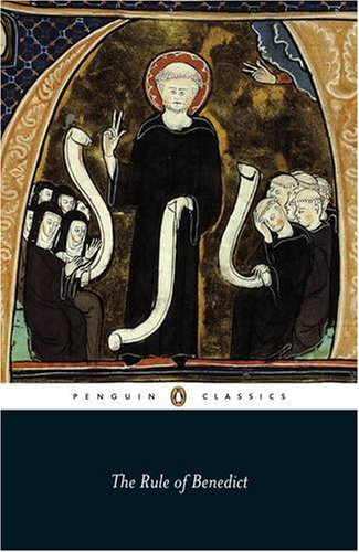 The Rule of St Benedict (Penguin Classics)
