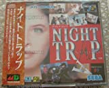 Night Trap - MegaCD