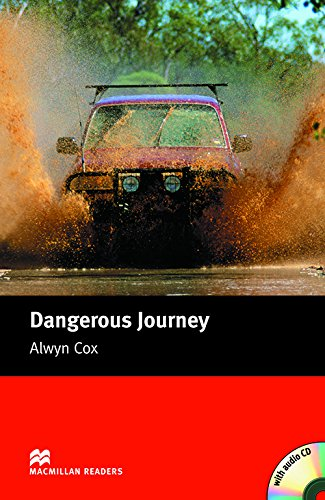 MR (B) Dangerous Journey Pack (Macmillan Readers 2005)