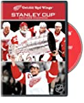 Detroit Red Wings: NHL Stanley Cup Ch...