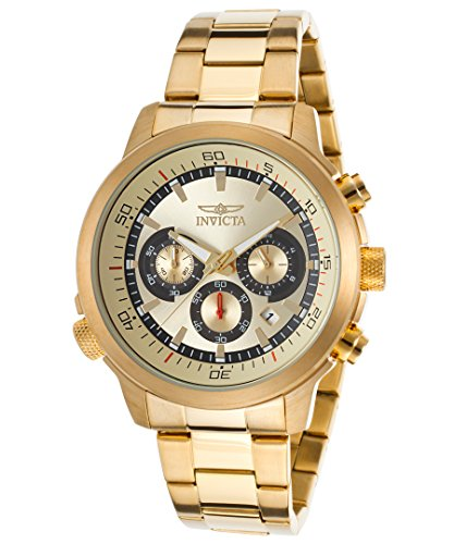 invicta-19240-mens-specialty-chrono-18k-gold-plated-stainless-steel-gold-tone-dial-watch