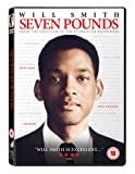 Seven Pounds [DVD] [2009]