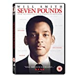 Seven Pounds [DVD] [2009]by Will Smith