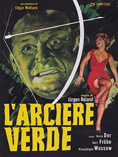 L'Arciere Verde [IT Import]