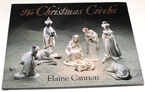 Christmas Creche PDF