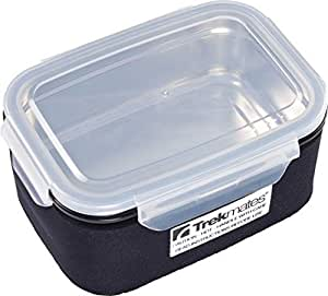 Trekmates 850ml Flameless Cook Set Box (One Size and Color)