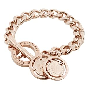 TOV Essentials - 0711.004 - Bracelet Femme - Métal