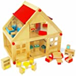 small foot company 7253 - Casa a 2 piani