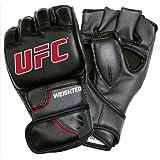 Ufc Comp Weighted Gloves - Small/Medium