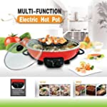 MASTARCOOK Hot Pot Multi-cooker 4.5L...