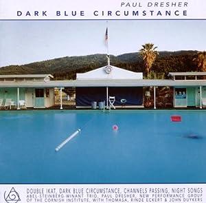 Dark Blue Circumstance
