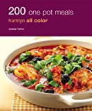 200 One Pot Meals: Hamlyn All Color (Hamlyn All Color 200)