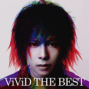 ViViD THE BEST(�������������A)(DVD��)(�߸ˤ��ꡣ)