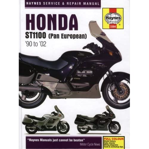 Contents contributed and discussions participated by frank alisoglu download honda st1100 manual fandeluxe Gallery