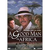 A Good Man in Africa (GER)by Colin Friels