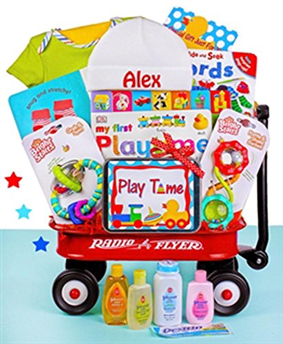 27fb6938a Baby Einstein Play Time Wagon - Great Gift Check Price ...