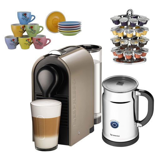 Keurig Coffee Maker Lights Flashing : Coffee Makers: Nespresso U-C50 Pure
