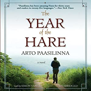 The Year of the Hare Audiobook
