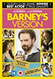Barney's Version [DVD]