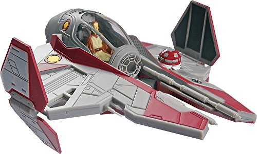 Revell/Monogram Anakin's Jedi Starfighter Kit - 1
